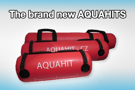 The brand new Aquahits